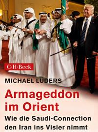 SUISSE Michael Lüders Armageddon200x270