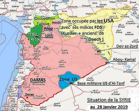 SYRIE 2019 syrie-guerre-et-paix-1-20190130