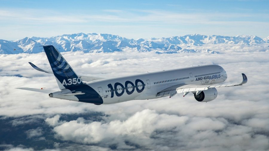 UE AIRBUS About-Airbus-A350