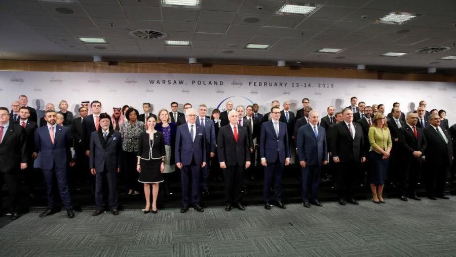 UE USA POLOGNE 2019-02-14t131101z_1646395047_rc1f942376e0_rtrmadp_3_mideast-crisis-summit_0