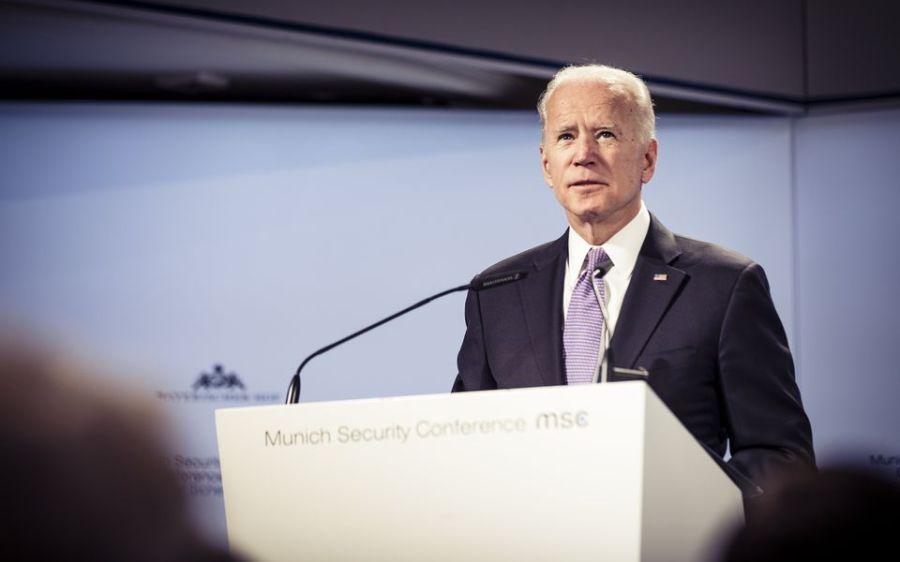 USA Joseph R. Biden Jr.csm_20190216_konferenz_saal_5258_a57a546446