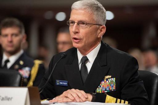 USA L'amiral Craig Faller, 98257387_96926246