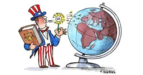 USA monde_domination_us