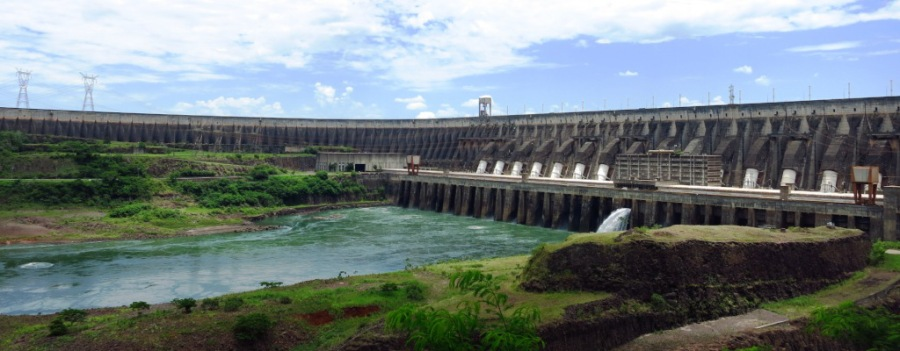 venezuela du barrage de Guri ae82291c9cf578a4ffd2e80176884621
