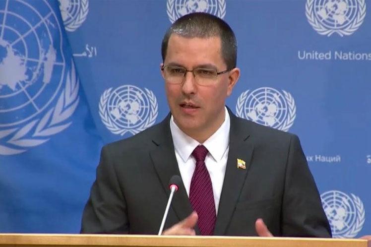 VENEZUELA le chancelier Jorge ARREAZA ob_6d3cc4_000arreaza
