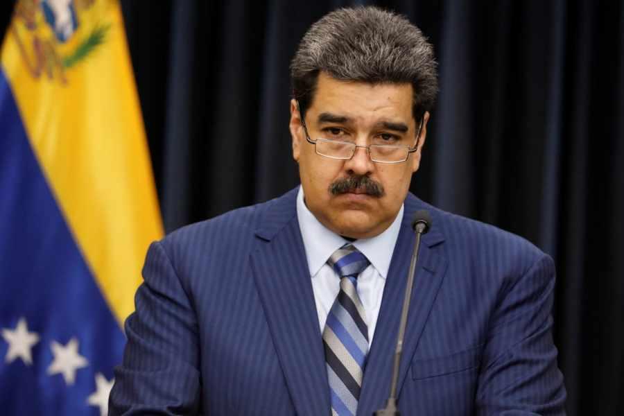 venezuela Nicolas Maduro PKL7LCQSU4I6TEFICNX2IS4AXI
