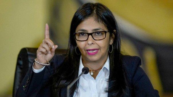 VENEZUELA vicrepresidenta-de-venezuela-delcy-rodriguez-niega-839235-787762-jpg_604x0