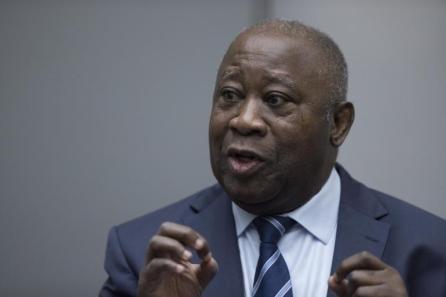 afrique Laurant Gbagbo acquitté par la CPI.AP_19015394210608