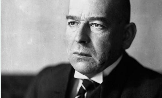 allemagne Oswald Spengler spengler