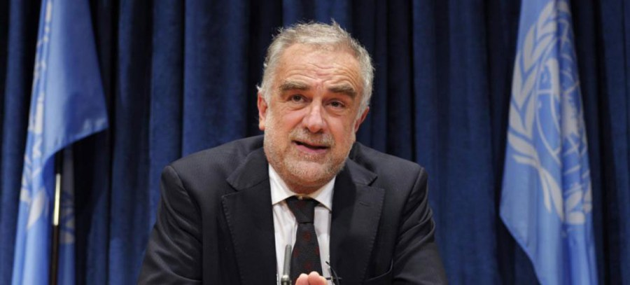 cpi Le Procureur de la Cour pénale internationale (CPI), Luis Moreno-Ocampo.image1170x530cropped