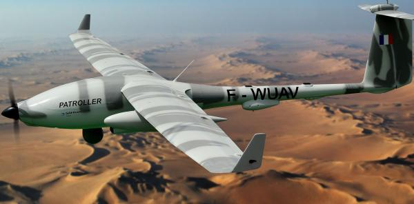 FRANCE CREUSE SAFRANtuiles_taxo_drone_patroller