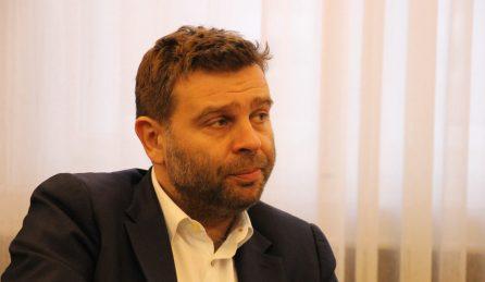 FRANCE FIGARO JOURNALISTE Jean-Christophe Buisson est directeur adjoint de la rédaction du Figaro Magazine IMG_2451-740x431@2x