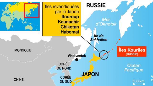 JAPON RUSSIE la-russie-cree-une-zone-franche-sur-les-iles-kouriles