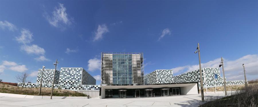 la haye International Criminal Court ICC-Premises-frontfinal