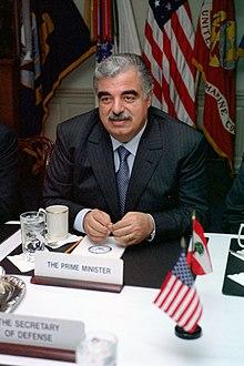 M-O Rafic Hariri 220px-Rafiq_Hariri_2001