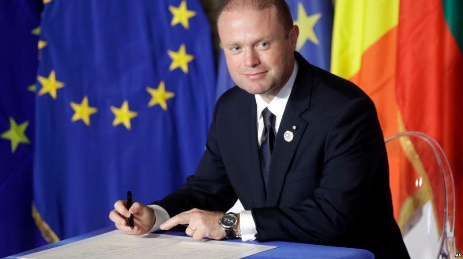 MALTE Premier ministre maltais Joseph Muscat924869A2-F7CE-46B1-A1C0-FFDF87F82489_cx0_cy7_cw0_w1023_r1_s