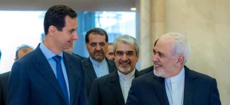 SYRIE 661_afp-news_d5d_0b0_f1ae8ba47ce922a18ff75b5aff_le-chef-de-la-diplomatie-iranienne-a-damas-avant-des-pourparlers-sur-la-syrie 000_1FP1CP-highDef