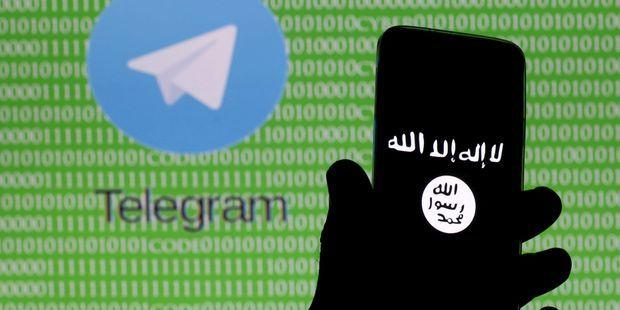telegram La-chaine-Telegram-d-Adel-Kermiche-a-de-nouveau-emis-mardi