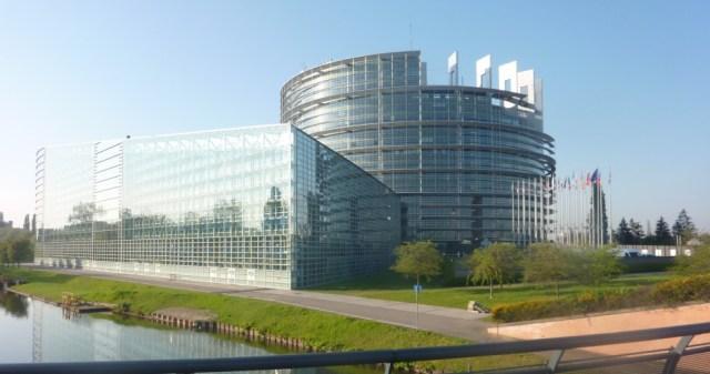 UE Parlement-Européen