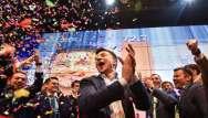 3283 - Présidentielle en Ukraine ... les défis du novice Zelenski