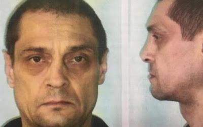 UKRAINE PRISONNIER RUSSE Valeri Ivanov, qui était détenu à Lvov.ivanov DECEDE