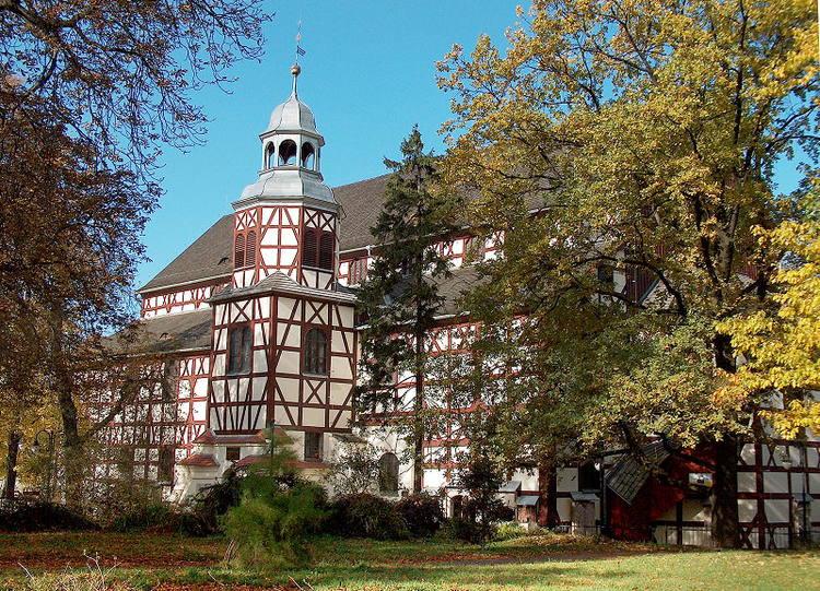 POLOGNE Jawor - Église Évangélique de la paix, patrimoine mondial, Unesco, Silésie, Pologne site_1054_0002-750-0-20140415105357