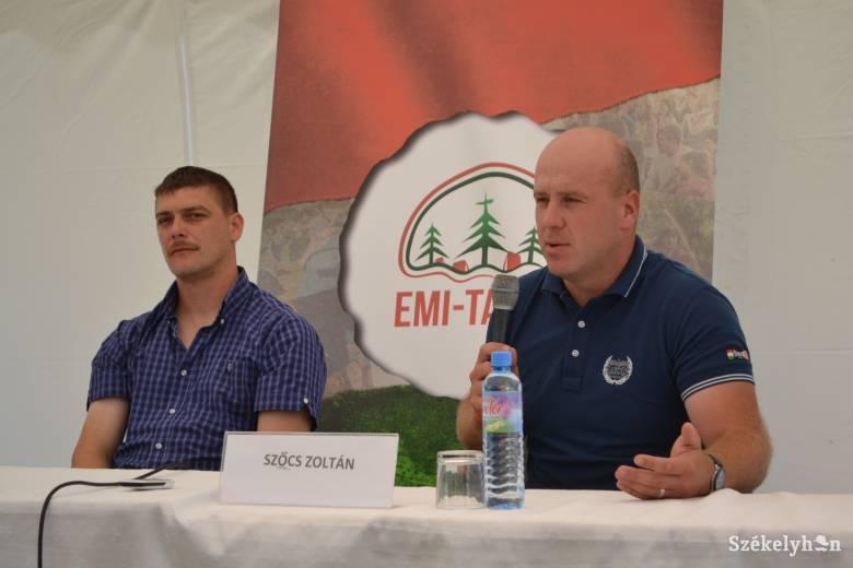 ROUMANIE MM. István Beke et Zoltán Szőcs, b_beke_szocs_emi_17_02
