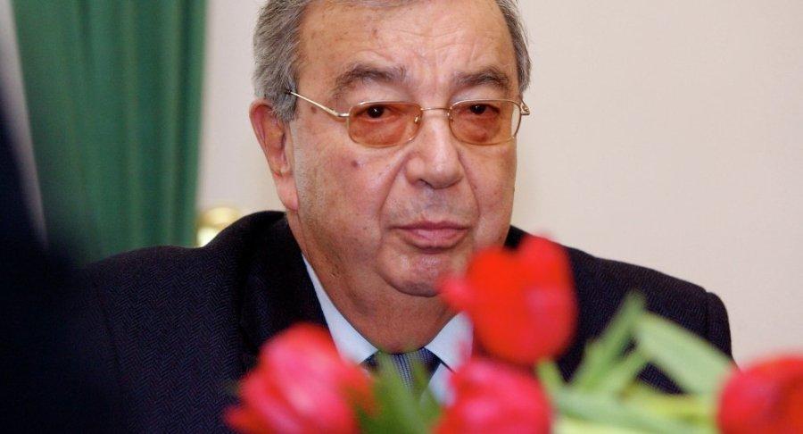 RUSSIE Evgueni Primakov, président du gouvernement de la Fédération de Russie,1023883548