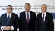 3318 - Conseil de l'Europe ... la Russie a-t-elle gagné son bras de fer avec les Occidentaux ?