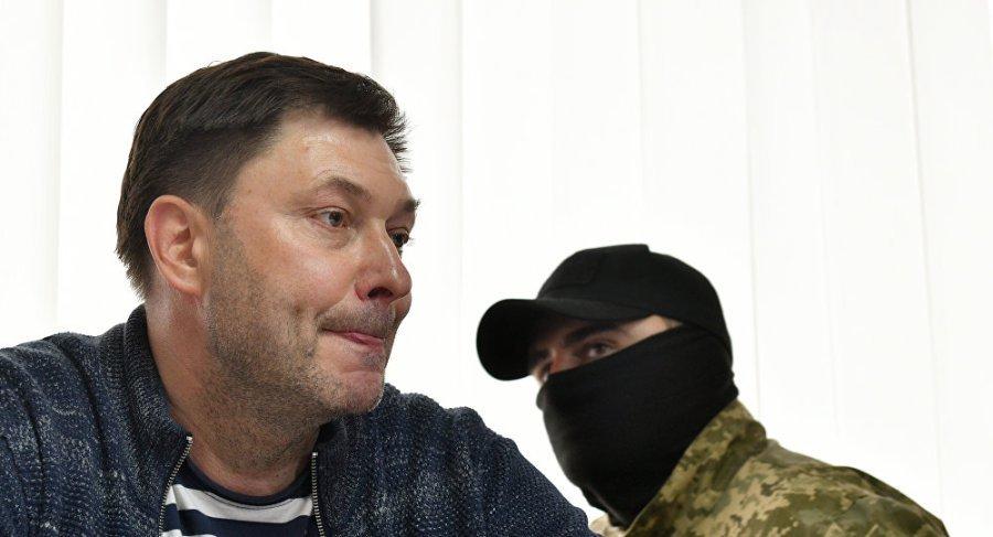 ukraine-sur-linterpellation-en-ukraine-du-rc3a9dacteur-en-chef-de-ria-novosti-ukraine-kirill-vychinski-320759427