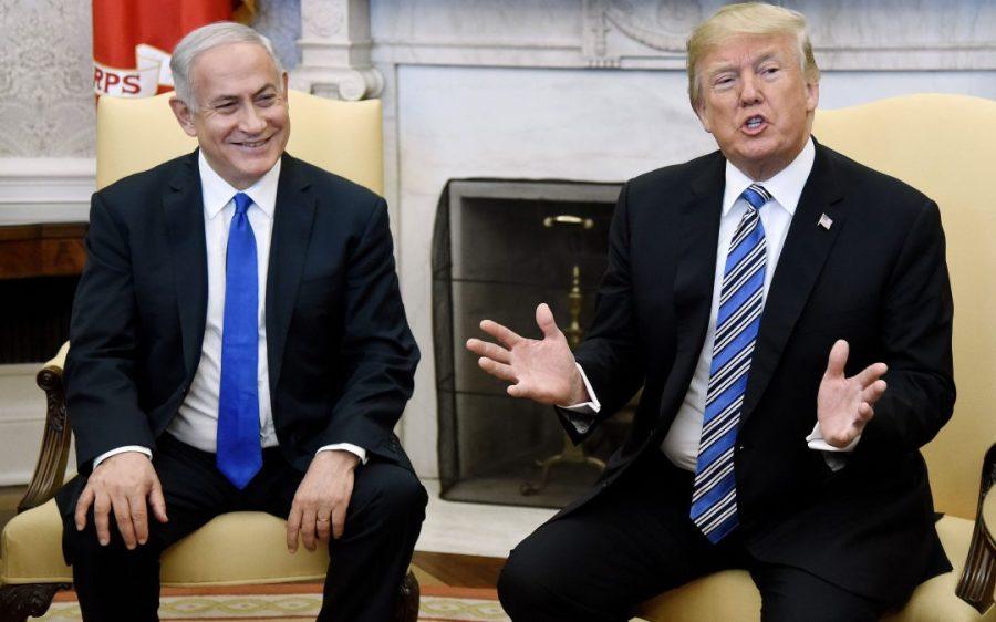 USA ISRAEL trump-1080x675