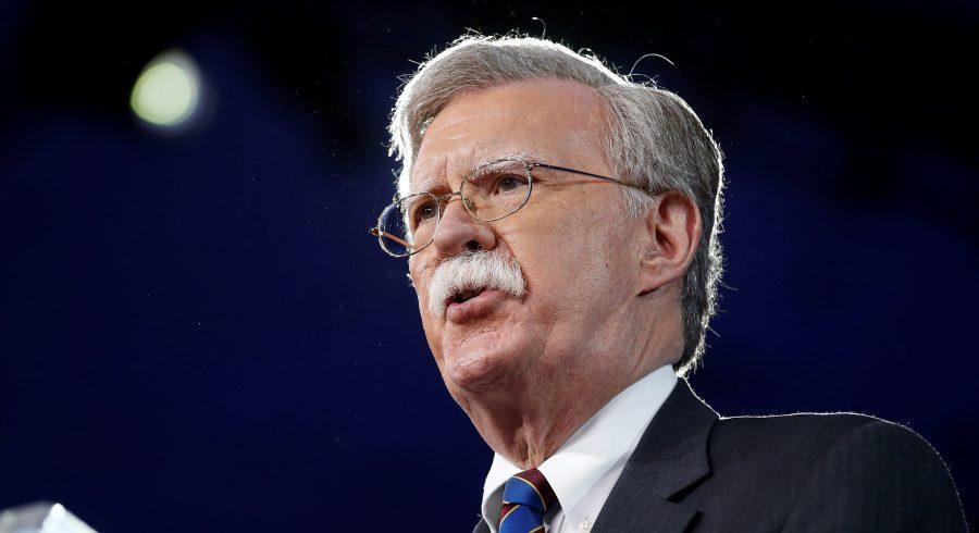 USA John Bolton, s'était récemment entretenu avec son « homologue » taiwanaisbolton_cpac001-e1522174536500.jpg