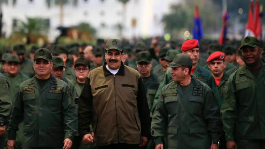 VENEZUELA MADURO 2019-05-02t123137z_1619221035_rc1e0a847630_rtrmadp_3_venezuela-politics_0_0