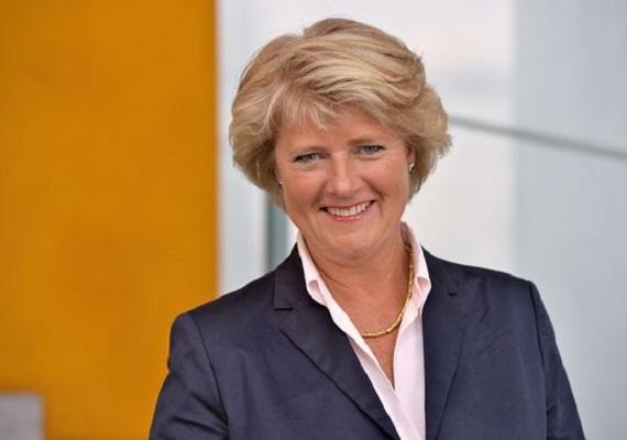 ALLEMAGNE la déléguée du gouvernement fédéral allemand à la culture et aux médias Monika Grütters 1486827301916_0570x0400_1486827375537