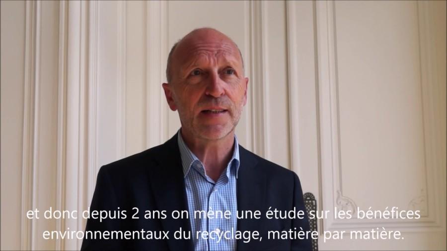 FRANCE président de la Fédération des entreprises du recyclage maxresdefault