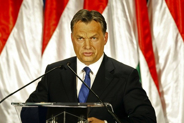 HONGRIE ORBAN Viktor_Orban