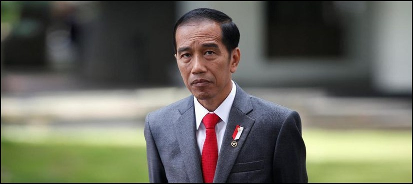 INDONESIE Indonesian-president-Joko-Widodo-arrives-in-Islamabad