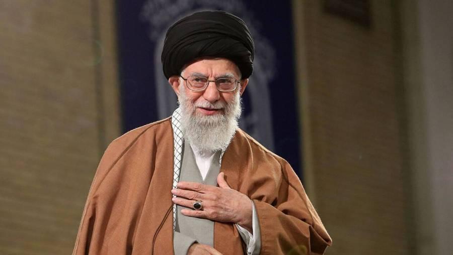 IRAN-POLITICS-LABOUR
