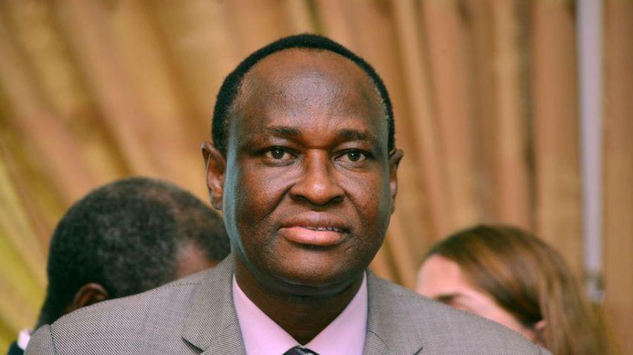 MALI Ministre malien des Affaires étrangères et de la Coopération internationale Tiébilé Dramé tiebile-drame-mali_2511755