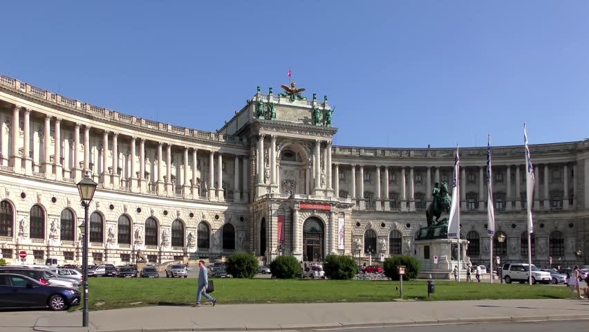 OSCE à Vienne - Autriche 1