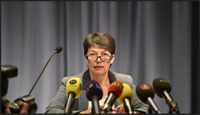 suede Chief Prosecutor Marianne Ny marianne-ny