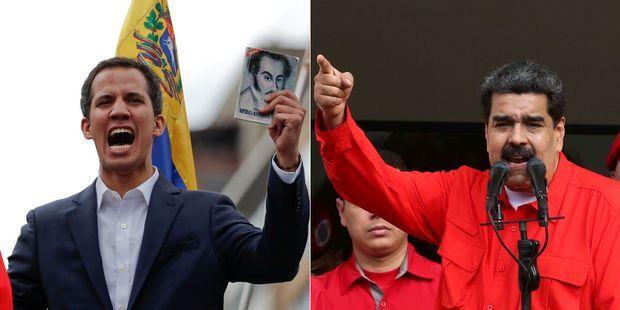 Venezuela-coup-d-Etat-ou-marche-pour-la-liberte-le-monde-divise-1