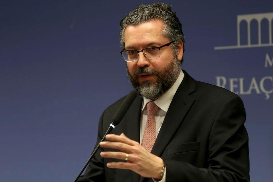 BRESIL AFF ETRANGERES Ernesto Henrique Fraga Araújo wdol_abr_01021911240
