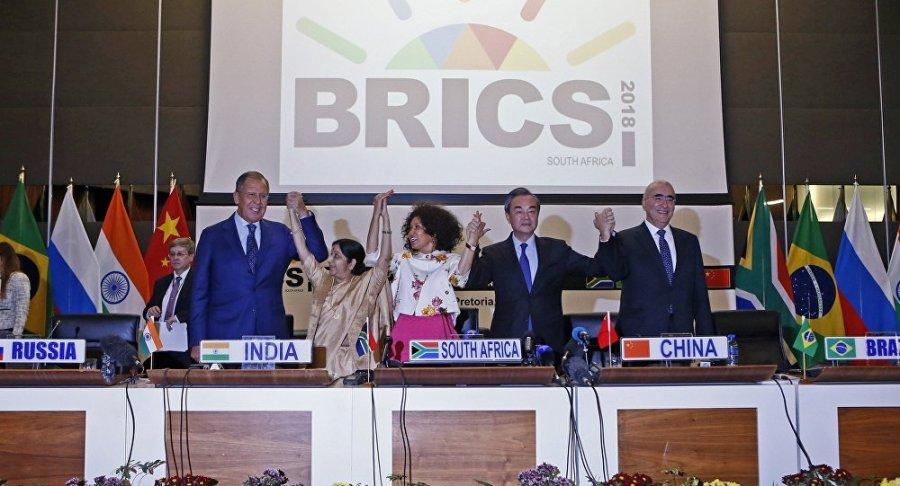 BRICS 2018 1036679481