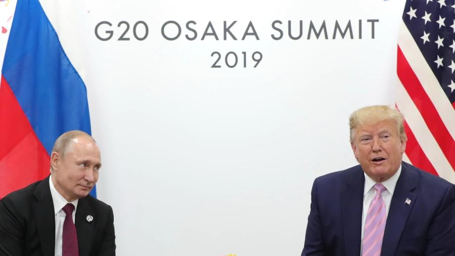 donald-trump-vladimir-poutine-g20