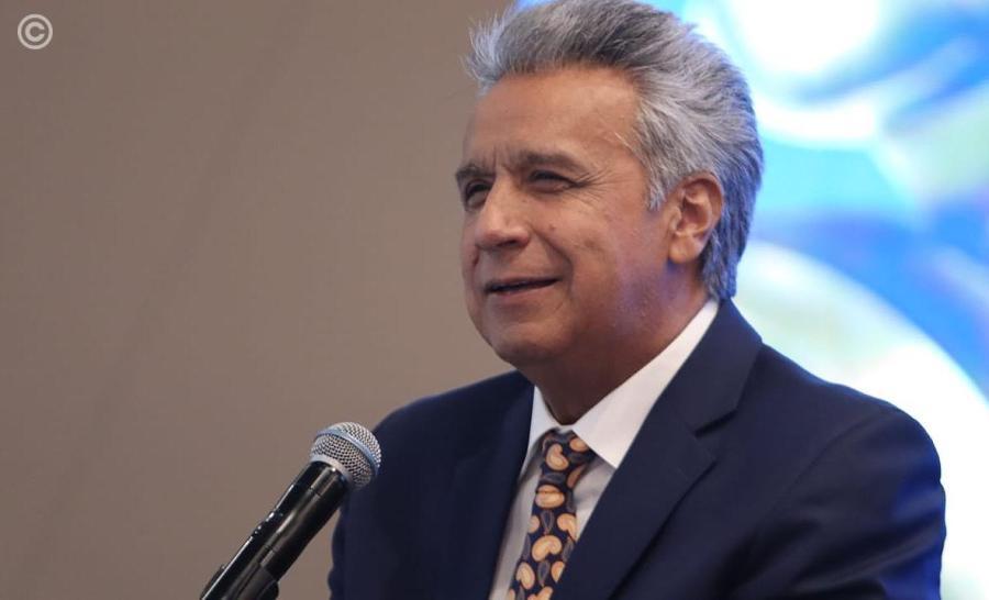 equateur Président de l'Équateur Lenin Moreno20190621023436_presidente-lena-n-moreno-viajara-a-
