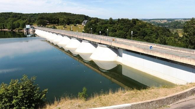 FRANCE BARRAGE dam-384020_960_720