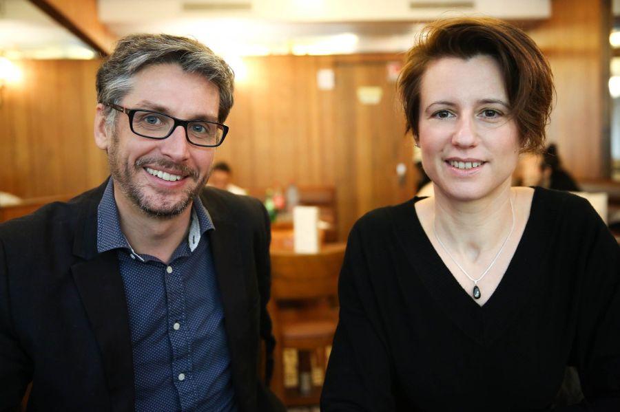 france économie Rencontre avec David Cayla et Coralie Delaume cayla-delaume