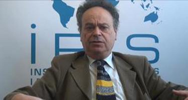 FRANCE CHERCHEUR IRIS Jean-Jacques Kourliandsky 06-03-2014