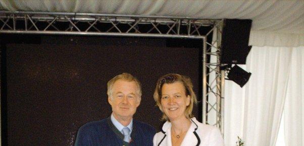 FRANCE Jean-Guillaume et Stéphanie de Tocqueville,534237